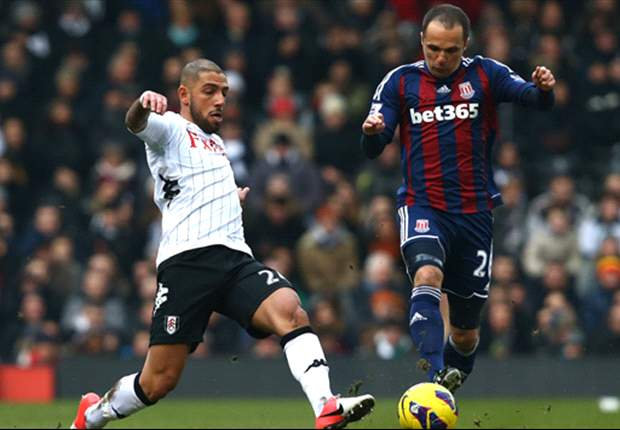 Fulham winger Dejagah wants top-half spot after Tottenham win