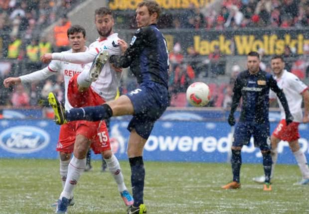 Köln liefert gegen Union eine defensive Glanzleistung ab
