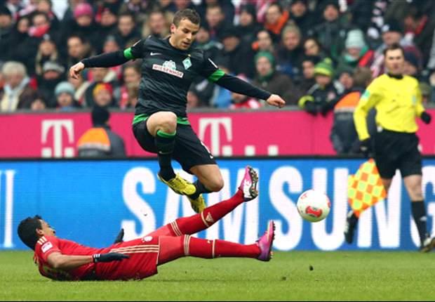 Werder Bremen: Co-Trainer Wolfgang Rolff stellt Mannschaft an den Pranger