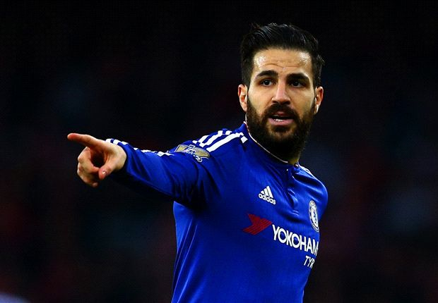 Fabregas hits out at Clattenburg after being denied penalty against Arsenal