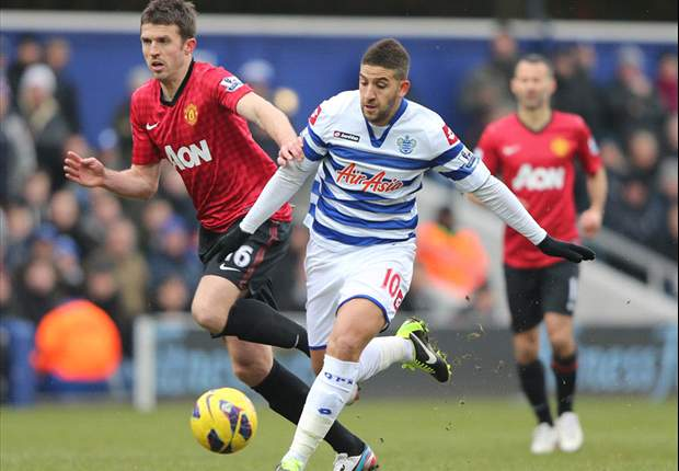 QPR can still beat the drop, says Taarabt