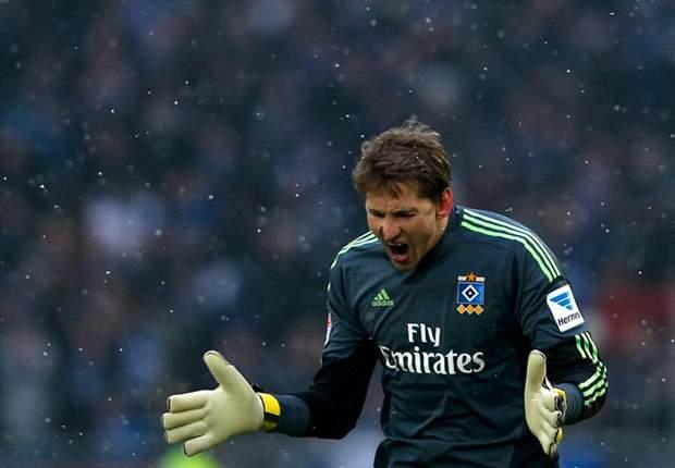 Los jugadores del Hamburgo invitarán a sus hinchas a una parrillada