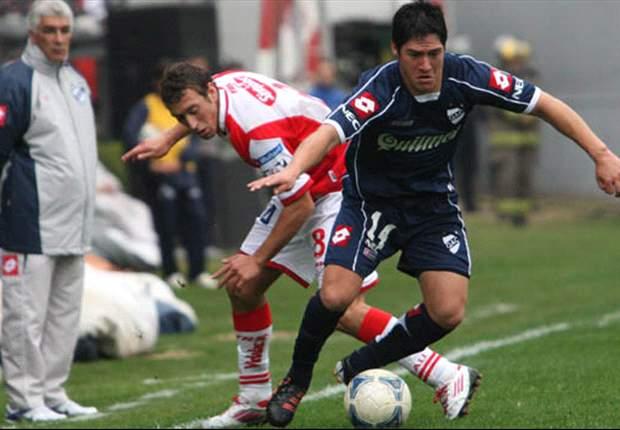 Unión y Quilmes juegan una final