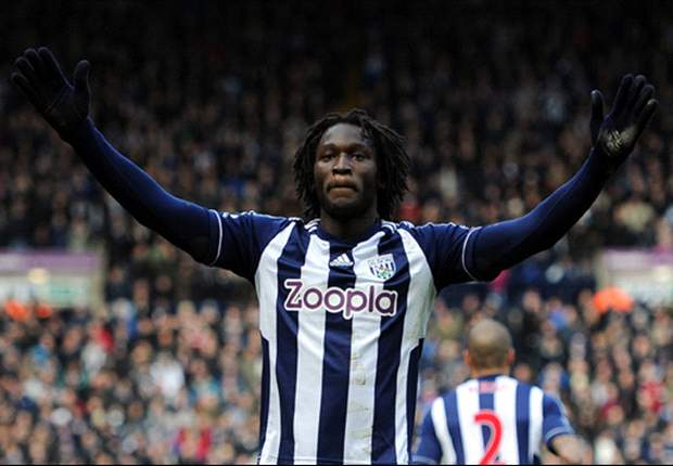 West Brom 2-1 Sunderland: Unstoppable Lukaku gives Baggies first win of 2013
