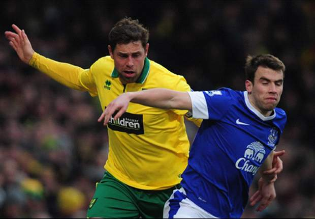 Norwich City 2-1 Everton: Kamara & Holt complete dramatic late comeback