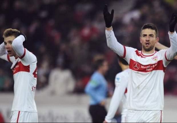 """Ibisevic nach Unentschieden gegen Nürnberg angefressen: """"Wissen Sie es?"""""""