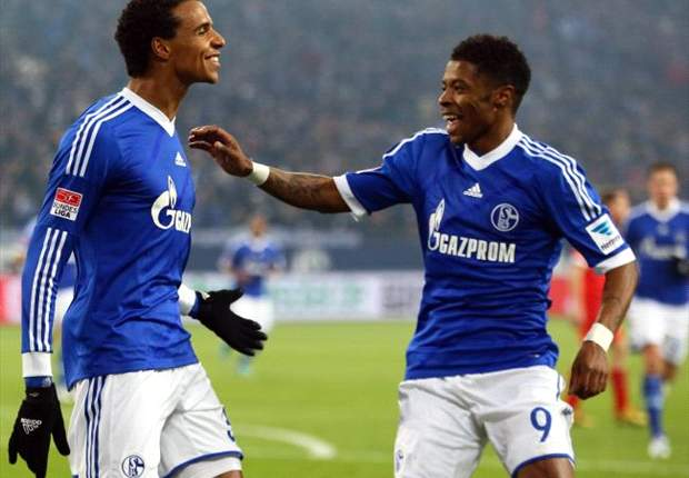 Bundesliga Round 23 Results: Matip double sends Schalke back to winning ways