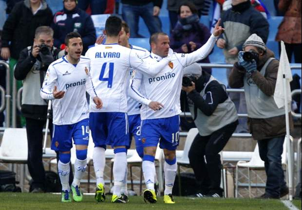 Zaragoza-Granada Betting Preview: Why a draw looks on the cards tonight in La Liga