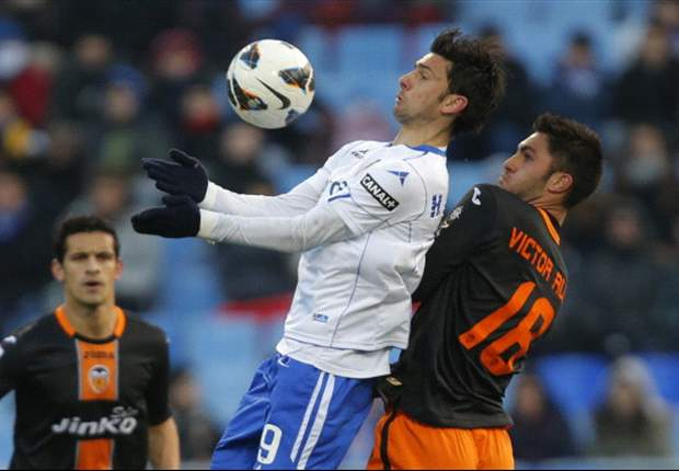 Official: Postiga joins Valencia