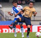 ARNOLD: Pumas against the top and more LIga MX points