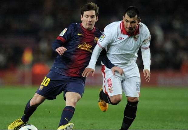 Cristiano Ronaldo 15-14 Lionel Messi: El argentino sigue su racha en Liga