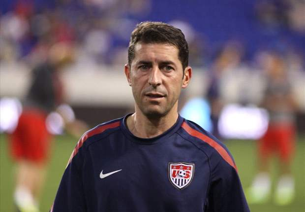 Ramos names USA's U-20 World Cup roster