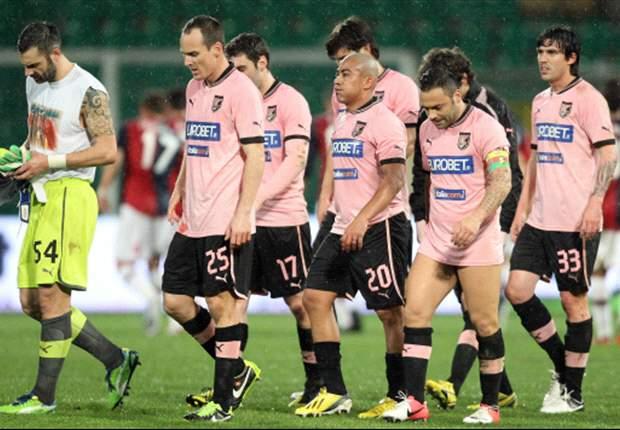 Palermo haalt Gasperini weer terug