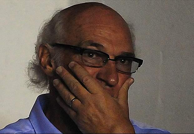 Carlos Bianchi sabe que estas semanas serán desicivas.