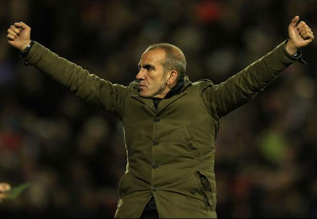 Paolo Di Canio Bantah Rumor Reading