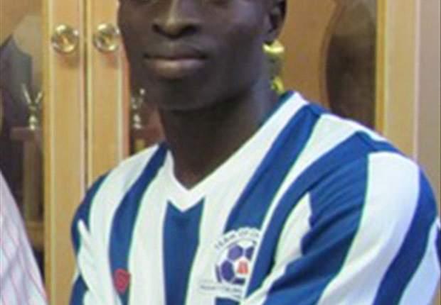 Frank Sarfo Gyamfi to miss Ghana U-20's preparations in Italy for 2013 AYC