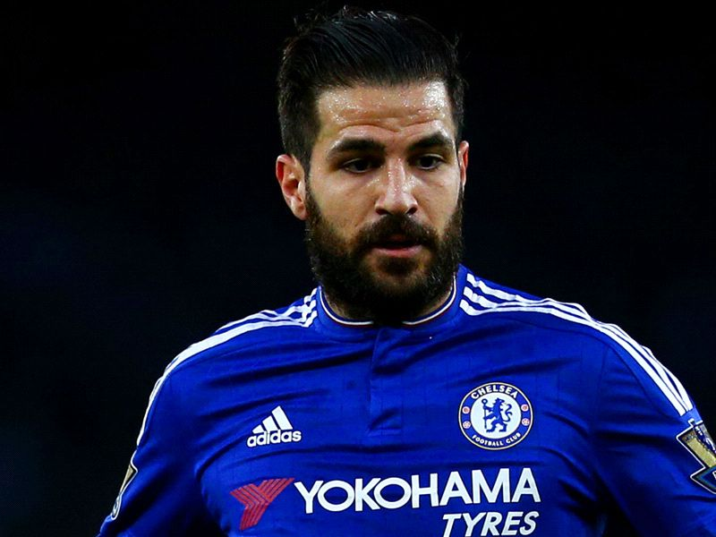 Fabregas: I knew nothing about De Bruyne before his £55m transfer to Manchester City