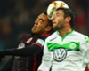 Marco Fabian makes Bundesliga debut