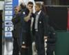 Roberto Mancini cargó contra Mauro Icardi