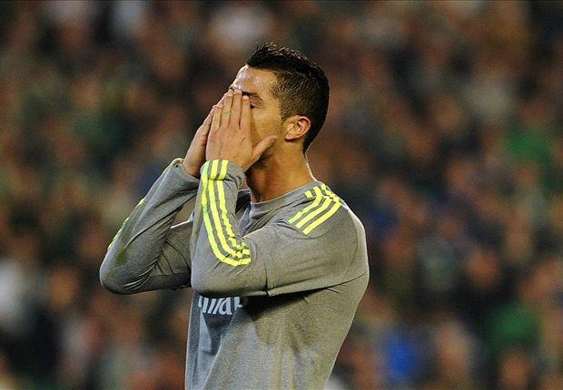 Zidane needs Ronaldo to be a saviour like Messi