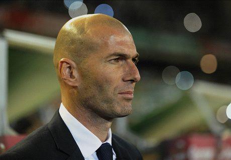 Raul Gonzalez: Zidane Bakal Hadirkan Gelar