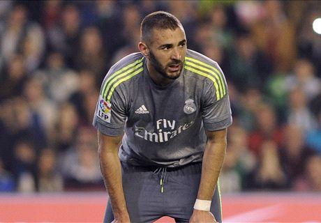 Hala Madrid: Hora de correr por fora