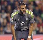La desgarradora confesión de Benzema