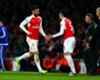 Henry: Wenger Keliru Tarik Giroud