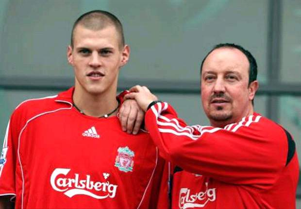 Martin Skrtel Calls For An Improvement At Liverpool