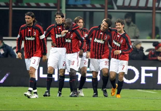AC Milan-Forum: Discussieer op Goal.com over alles wat met AC Milan te maken heeft!