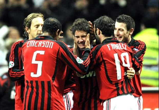 Daniele Bonera cree que Alexandre Pato será la principal pieza atacante del Milan
