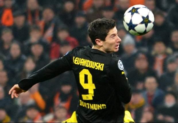 Lewandowski verlengt niet bij Dortmund