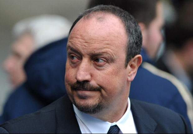 Benitez asks for 'fantastic atmosphere' & claims interim tag does not matter