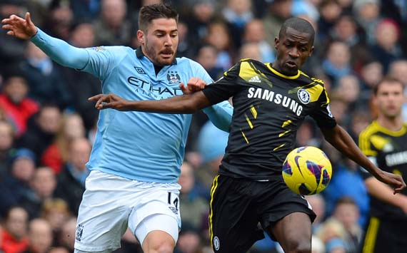 Six things we learned from Manchester City 2-0 Chelsea