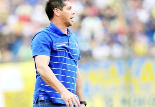 Pablo Caballero no seguiría en Sportivo Luqueño