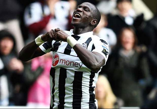 Newcastle United midfielder Sissoko eyes top-six finish