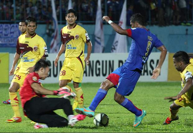 SPESIAL: Susunan Pemain Terbaik Indonesia Super League Februari 2013