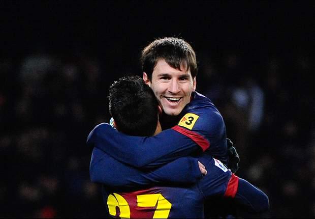 FC Barcelona: Lionel Messi plant Karriereende in der Heimat
