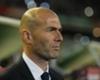 Zidane évite le sujet Ronaldo