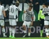 Juventus 1-0 Roma: Winning run extended