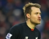 Mignolet ready to battle Karius for No.1