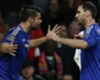 Costa dominated Arsenal - Ivanovic