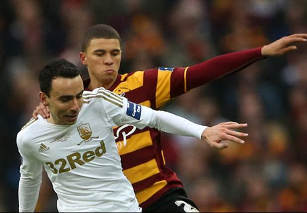 Britton hoping for an end to Laudrup exit rumours at Swansea
