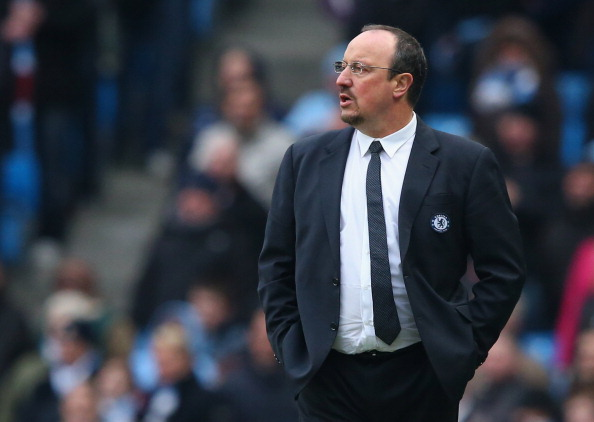 What next for Chelsea after Benitez rant?