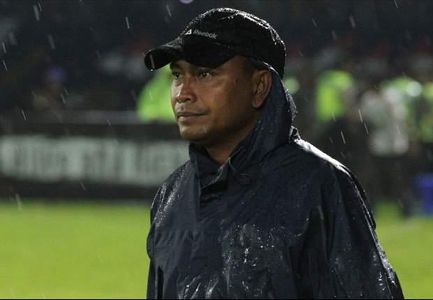 Sriwijaya FC tidak mau menganggap enteng PBR