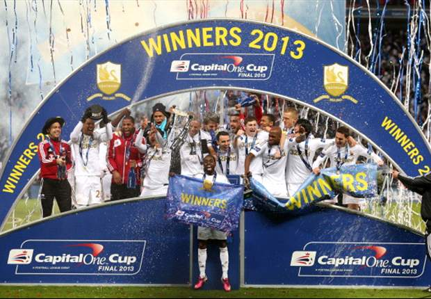 Capital One Cup first round draw sees QPR travel to Exeter