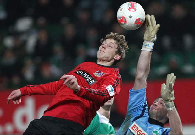 Bayer Leverkusen Ditahan Greuther Furth Tanpa Gol