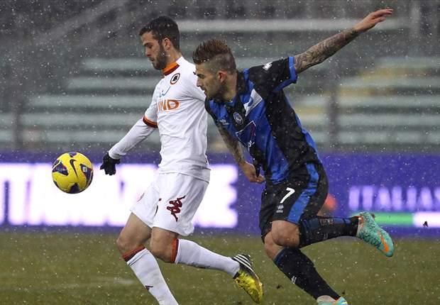 """Inter attenta, Livaja ha il dente avvelenato: """"Spero di segnare domenica. Mi piacerebbe restare all'Atalanta"""""""