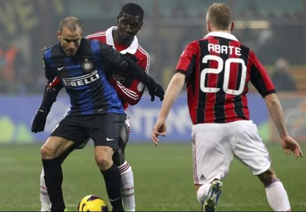 Cristian Zapata: Wajib Menang Kontra Lazio