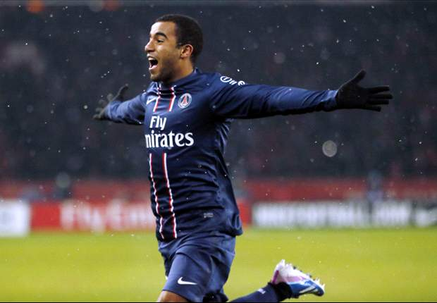 Lucas Moura: I am like Messi
